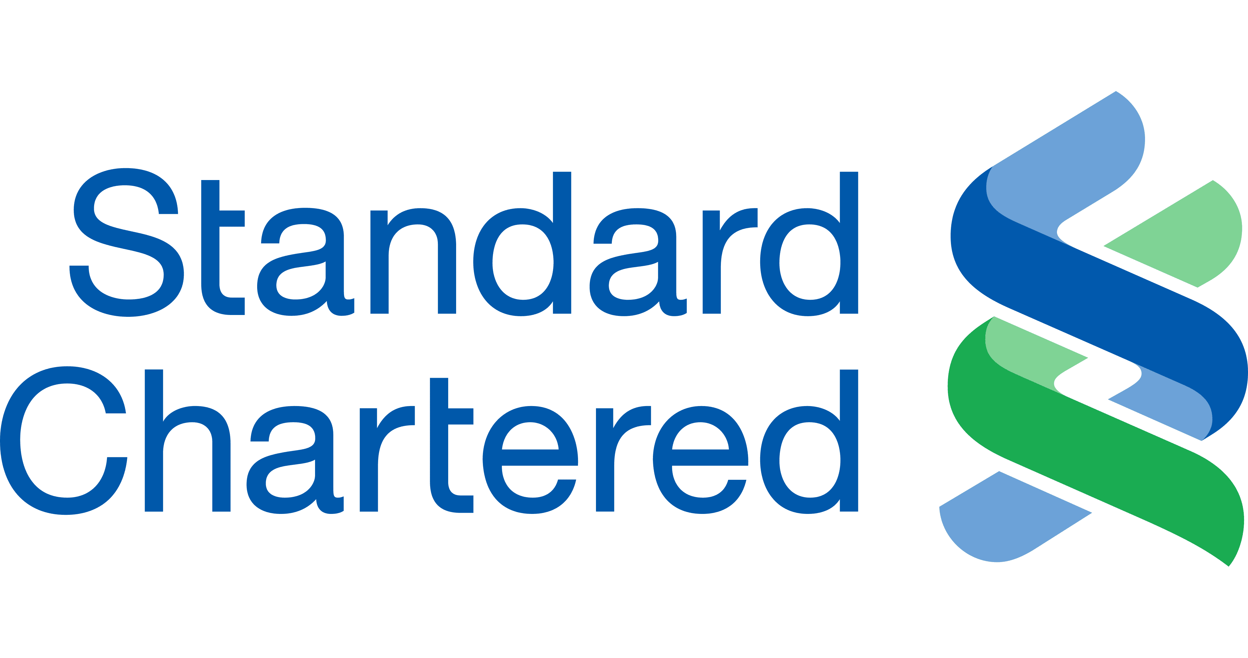 Standard Chartered logo and symbol, meaning, history, PNG
