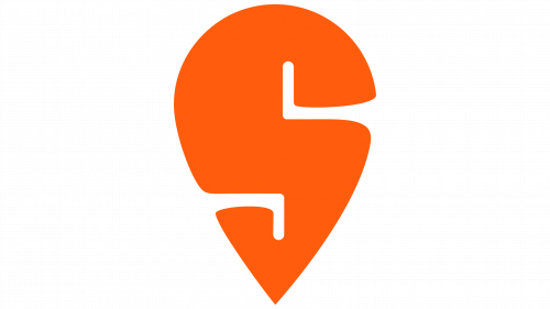 Swiggy emblem