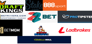 The 10 Best Logos from Gambling and Tipster Sites