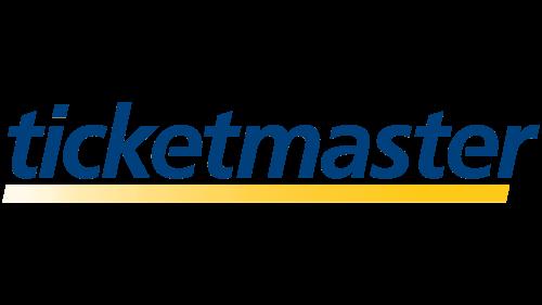 Ticketmaster Logo 1999