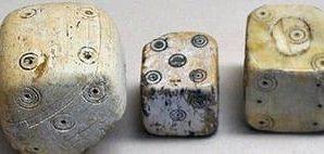 Signs and Symbols: Dice