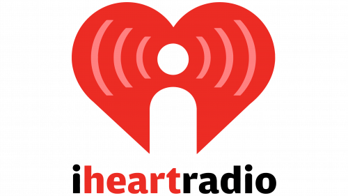 iHeartRadio Logo 2008