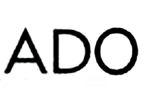 Ado Logo old