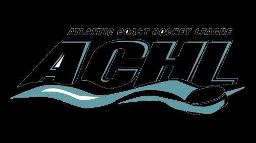 Atlantic Coast Hockey League ACHL logo