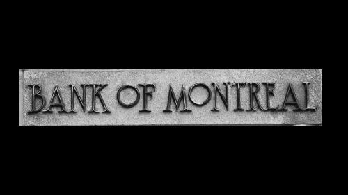 Bank of Montreal Logo 1817