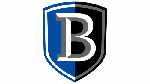 Bentley Falcons logo