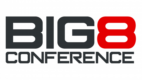 Big Eight Conference logo
