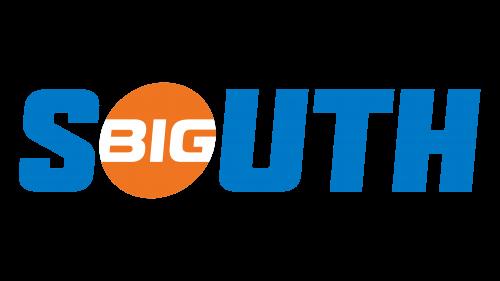Big South Conference logo