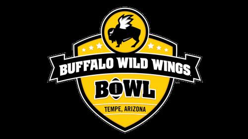 Buffalo Wild Wings Bowl logo