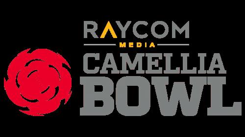 Camellia Bowl logo
