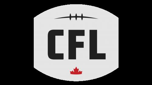 Canadian Football League CFL logo