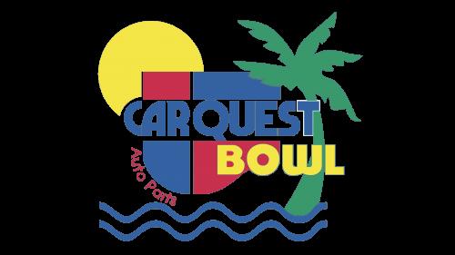 Carquest Bowl logo