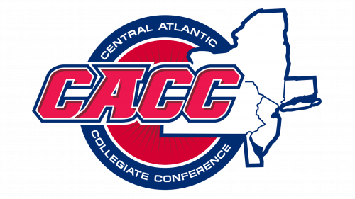 Central Atlantic Collegiate Conference logo