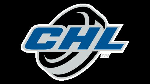 Central Hockey League CHL logo