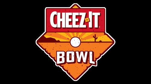 Cheez-It Bowl logo