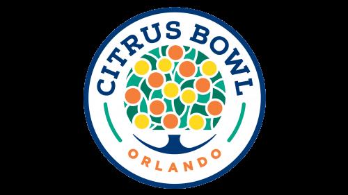 Citrus Bowl logo