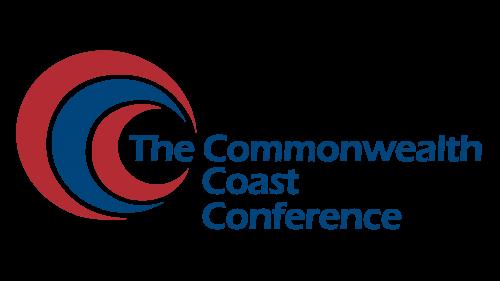 Commonwealth Coast Conference logo