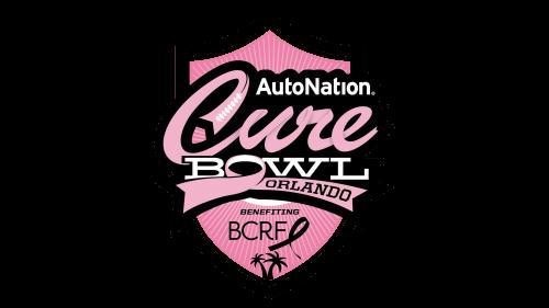 Cure Bowl logo