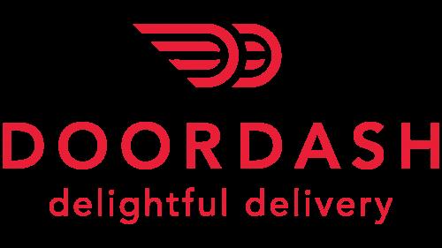 DoorDash Logo 2014