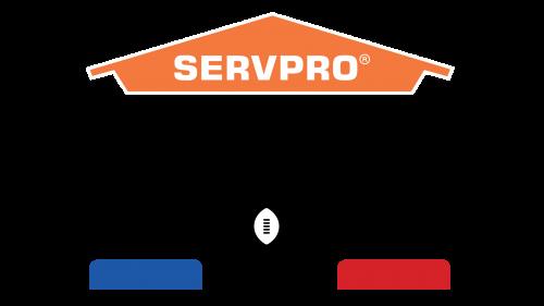 First Responder Bowl logo