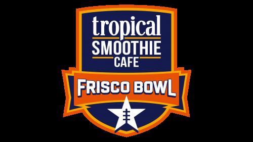 Frisco Bowl logo