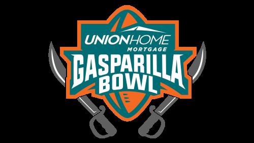 Gasparilla Bowl logo
