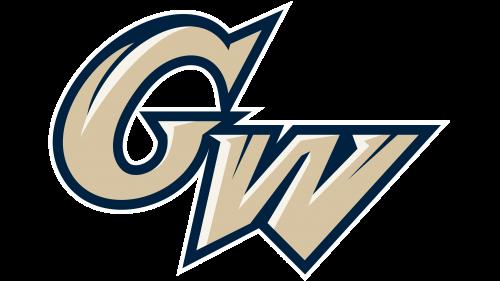 George Washington Colonials logo