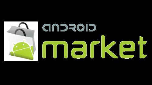 Google Play Logo 2008