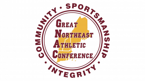 Great Northeast Athletic Conference logo