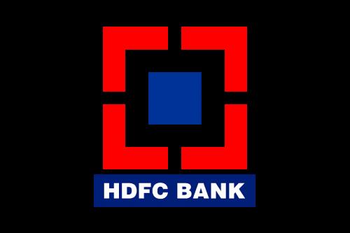 HDFC Bank emblem