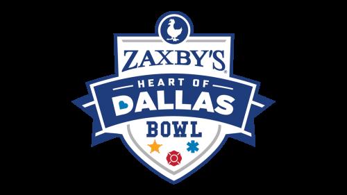 Heart of Dallas Bowl logo