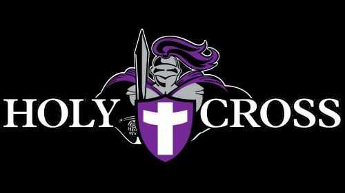 Holy Cross Crusaders logo