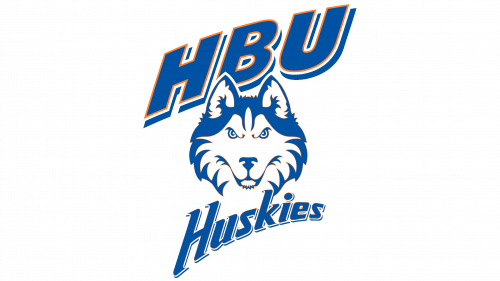 Houston Baptist Huskies logo