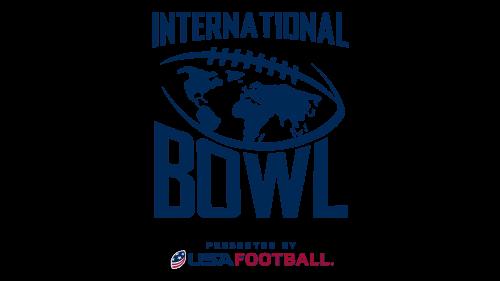 International Bowl logo