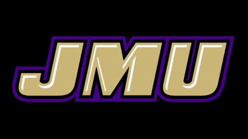 James Madison Dukes logo