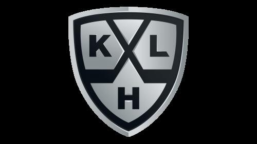 Kontinental Hockey League KHL logo