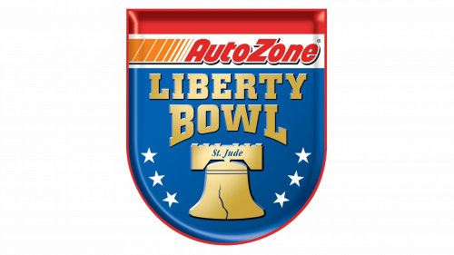 Liberty Bowl logo