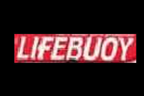 Lifebuoy Logo 2003