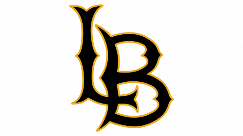 Long Beach State 49ers logo
