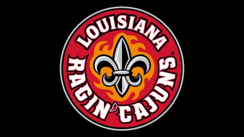 Louisiana Ragin' Cajuns logo