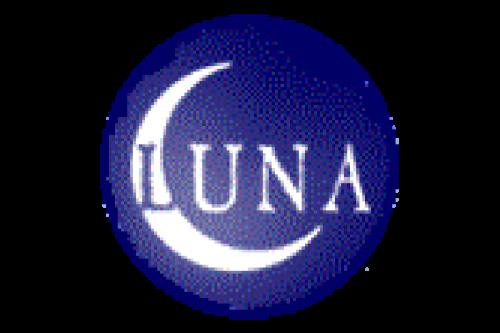 Luna Logo 1999