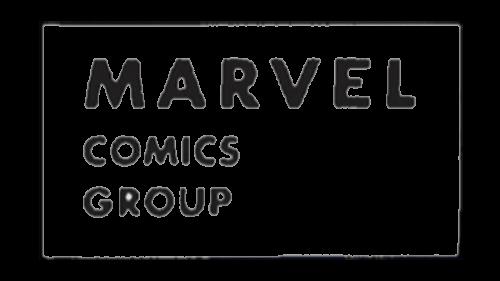 Marvel Comics Logo 1963