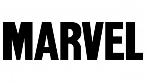 Marvel Comics Logo 1983