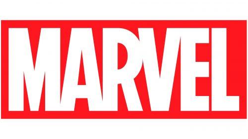 Marvel Comics logo