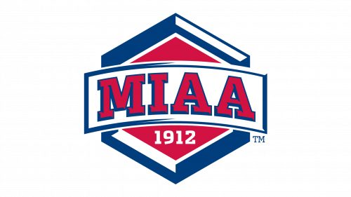 Mid-America Intercollegiate Athletics Association logo