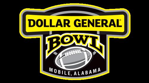 Mobile Alabama Bowl logo