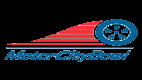 Motor City Bowl logo