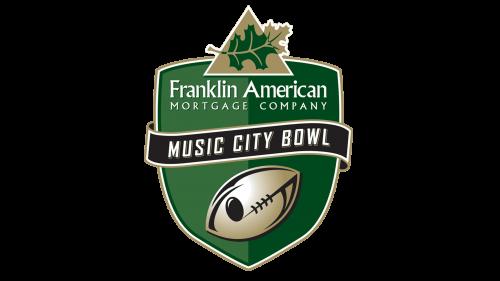 Music City Bowl logo
