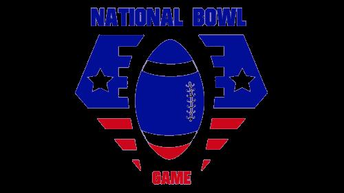 National Bowl Game logo
