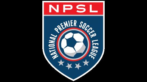 National Premier Soccer League NPSL logo